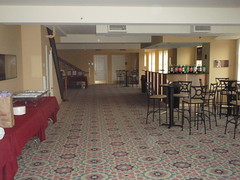 Lounge - 2nd floor (Carrie and Charles) Tags: wedding genesee venues genessetheatre