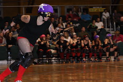 Albany All Stars075 (chimpmitten) Tags: rollerderby albany albanyny albanyallstars