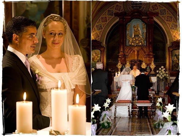Sacro Monte Orta Wedding
