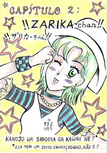 zalika-chan!!