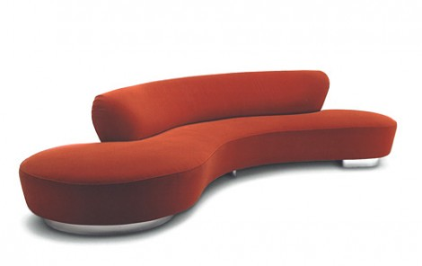 Furniture Design, Chair Design, Modern Furniture, Contemporary Furniture,Vladimir Kagan