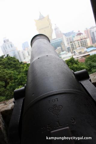 HK MACAU 2009 1071