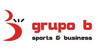 logo grupo b team