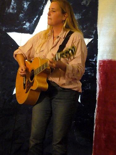 Susan Gibson: New Jersey House Concert