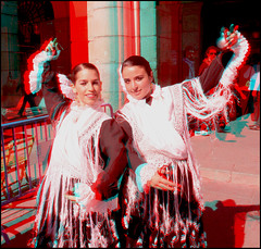 3D (relumadrid) Tags: 3d anaglyph