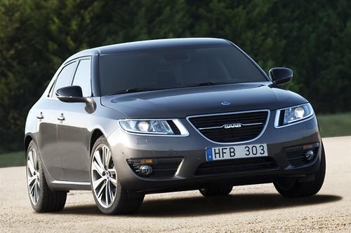 Novi Saab koncept u najavi