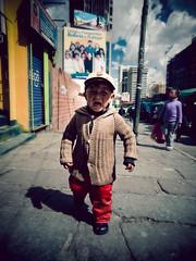 Llorando (Thomas Cristofoletti's stock photography) Tags: streetphotography bolivia olympus nio lapaz e30 1260 myfavoritephoto olympuse30