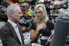 Project Runway 6 Ep. 11 - The Best of the Best