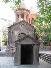 Yerevan, Zoravar