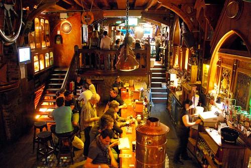 gorgeous pub, galway