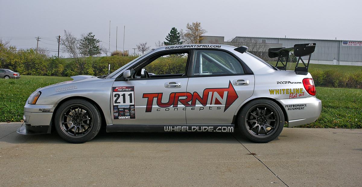Tires Wheels So Are Rota Wheels That Bad Subaru Impreza
