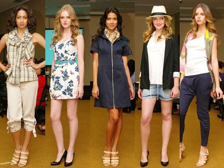 dicas de roupas 2010