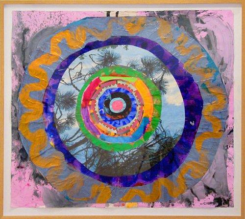Wild Feature 2 Galerie Zürcher Paris
