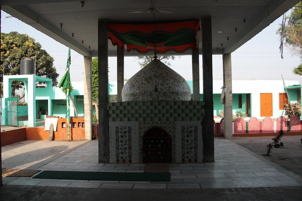 Sufism in East Punjab
