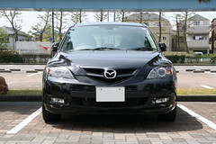 2008 Mazda3(Axela)