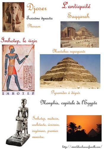 le bonheur en famille egypte 2 a