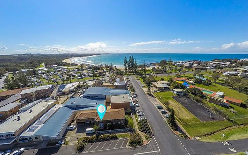 4/12 Queen St, Woolgoolga NSW 2456