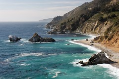 Big Sur's Emerald Shore (jver64) Tags: california usa bigsur pacificcoasthighway juliapfeifferburnsstatepark