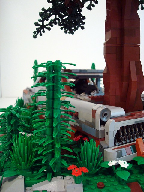 flowers plants tree abandoned nature car birds animals forest buick weeds woods junk rat rust lego 49 rusted frogs rod build martins heap find challenge lino 1949 lugnuts fastback hiddentreasure nevercompromise junkersandclunkers