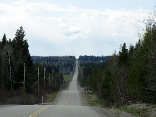 Alaskan Drive Day 4-14