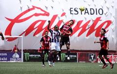Xoloitzcuintles vs Salamanca 3