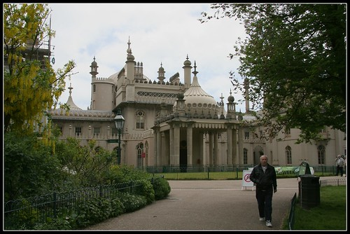 Brighton .- Royal Pavillion