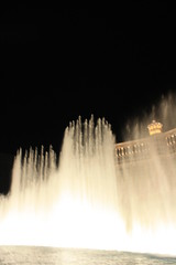 Fountains @ Bellagio