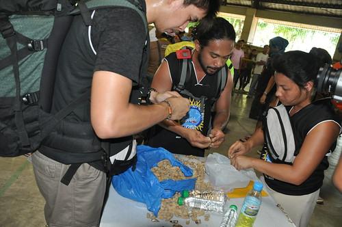 Team Surf Riders - Rodjun Cruz, Joaqui Tupas and Jana Estrevillo