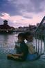 Friends (36790023) (Fadzly @ Shutterhack) Tags: leica film analog catchycolors malaysia analogue terengganu kualaterengganu konicaminoltacenturia100 my leicar6 fadzlymubin shutterhack negativefilmscan leicasummicronr35mmf20e55 summicronr3520