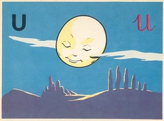 u lune