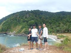 P1010574 (Shizuka Huong) Tags: thailand krabi nov08