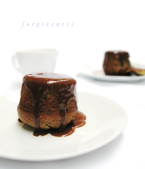Sticky Toffee Pudding (with title)