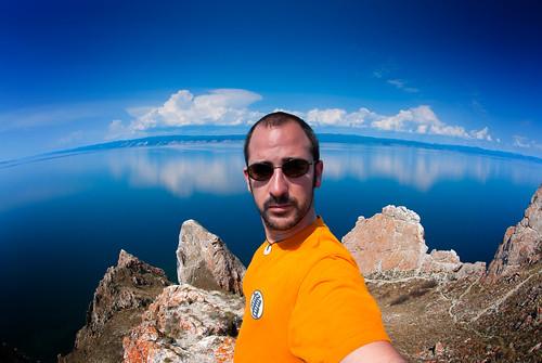 Olkhon Island 04