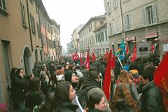 Sciopero generale - 2002 (CISL dei LAGHI - Como e Varese) Tags: como cisl