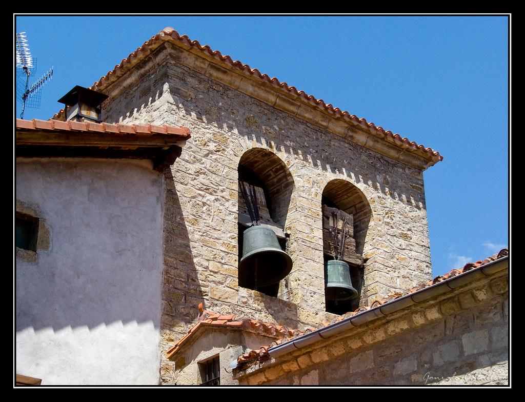 Iglesia de Saldise (Navarra)
