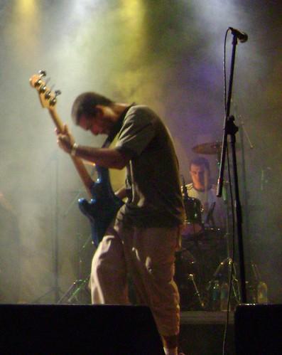 Djangos - 06/06/09