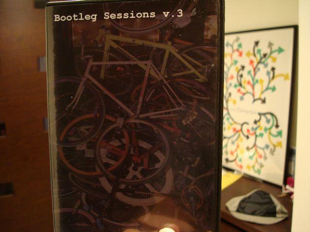 Bootleg Sessions v.3