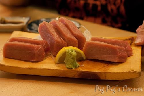 Sushi-Say London toro