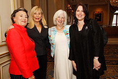 Women's eNews, 21 Leaders for the 21st Century, Susan Stautberg, Roxanne Mankin Cason,  Rita Henley Jensen, Rabbi Diana Manber  by webmamma5000