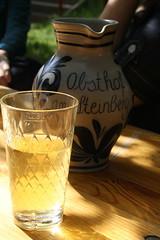 Das Stffche (herr meier aus frankfurt) Tags: apfelwein bembel stffche