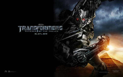 Starscream Wallpaper Transformers 2