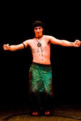 Zuel (_Galle_) Tags: madrid danza arabe fusion galle baile flamenco compaia zuel millunas monicatello