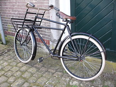 Eysink Super Standaard links (Eysfan) Tags: transportfiets eysink superstandaard