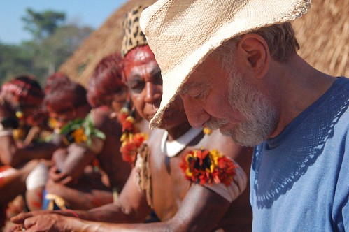 Xingu — The Endagered Land (BRAZIL 2008) Director Washington Novaes