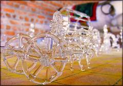 Chariot (Arki Amit) Tags: art glass car shine chennai chariot dakshinchitra digitalcameraclub amitrastogi amitrastogiphotography
