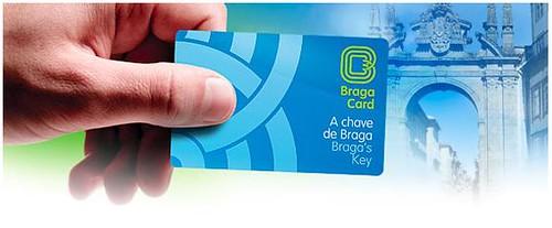 bragacard
