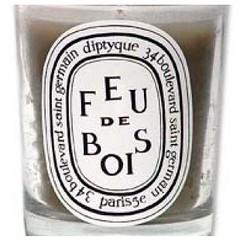 Diptyque Feu de Bois (Firewood) Candle