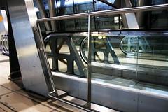 Airrail Center, Frankfurt/Main 2009 (Spiegelneuronen) Tags: frankfurtmain fraport frankfurterflughafen airrailcenter