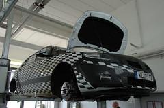 IV des neuen Opel Astra