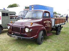 Nice bedford (The original SimonB) Tags: transport trucks essex lawford tendringhundredshow